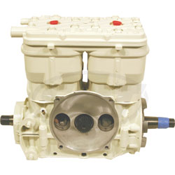SBT Australia - Sea-Doo Re-Conditioned Engines - Exchange