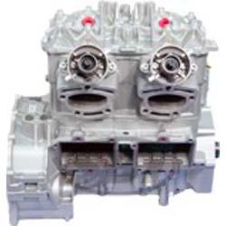 SBT Australia - Sea-Doo Re-Conditioned Engines - Exchange